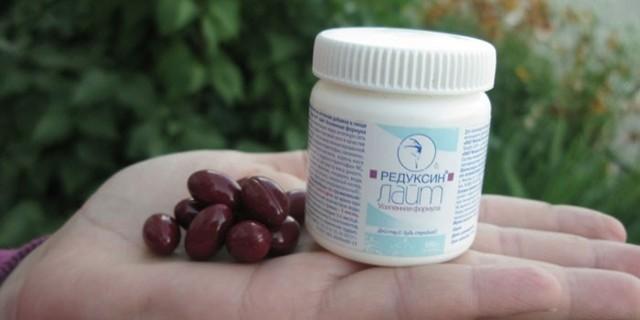 редуксин отзывы худеющих при климаксе