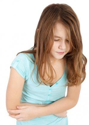 Рефлюкс у ребенка симптомы