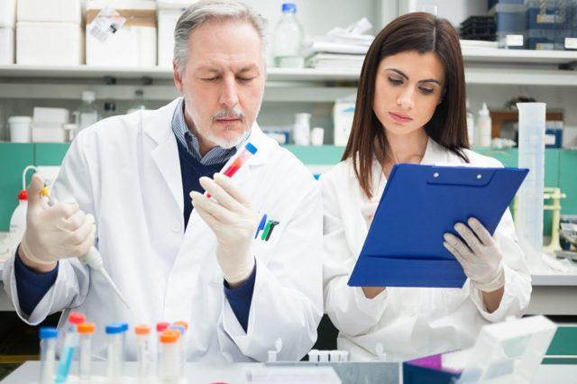 Аланинаминотрансфераза АЛТ повышена. Что это значит у мужчин, женщин, ребенка, лечение