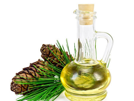 кедровое масло применение в кулинарии