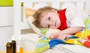Антибиотики при кашле у детей без температуры и с ней, до 3-х лет, 5-12 лет. Список, особенности применения