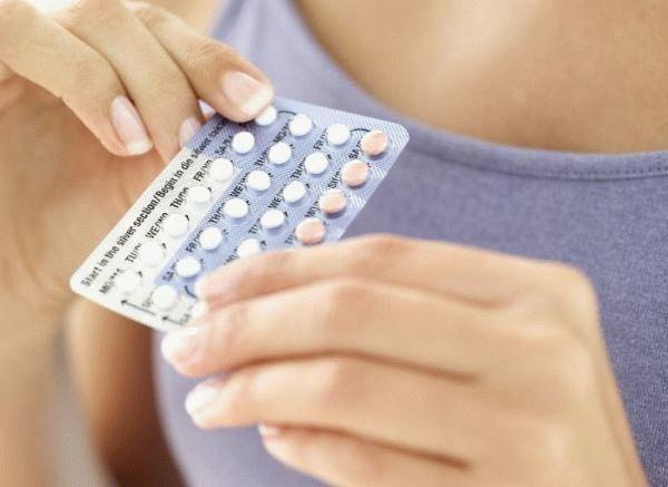 Месячные пришли раньше Причины при приеме противозачаточных таблеток, ОК