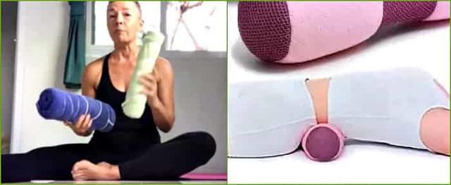 Японский Врач Гимнастика Для Похудения. Метод фукуцудзи — японская гимнастика для похудения с валиком