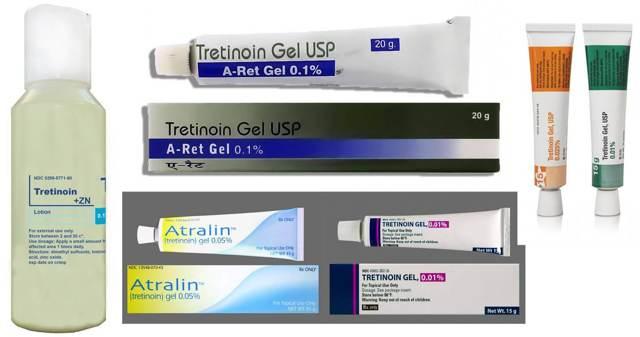 Изотретиноин. Инструкция по применению, препараты в таблетках, мазь, гель для лица, от прыщей. Побочные действия лекарств, цены и отзывы